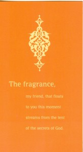 Birth - The fragrance