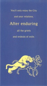 Ordeal - after enduring